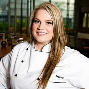 nona sivley season 8 winner hells kitchen - Hells Kitchen Season 8 2