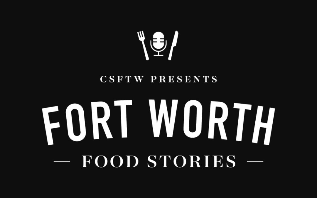 Crystal Vastine of Fort Worth Foodie