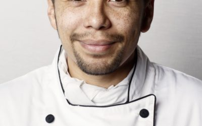 CSFTW Chef Edward Gutierrez Wins Fort Worth TCA's Chef Educator of the Year