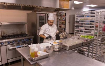 Chef Spotlight: Certified Executive Chef Edward Gutierrez