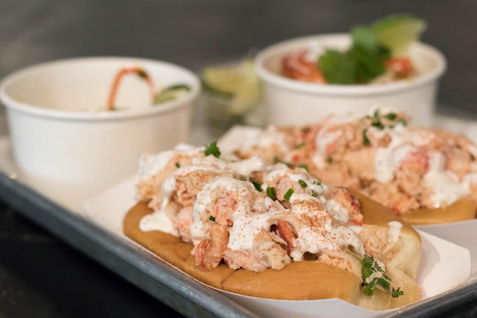 Lobster Grinder