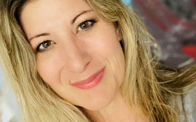 Alumni Spotlight: Olivia Martin