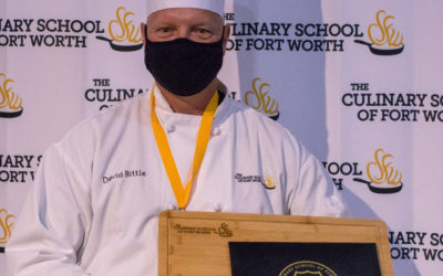 CSFTW Alumnus Buys Catering Company