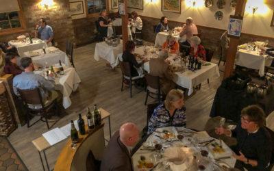 Saint-Emilion Hosts A Three-Night Dinner Series In Partnership With CSFTW