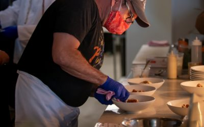 Fort Worx Program Launches to Teach Skills for Professional Kitchens By Fort Worth Magazine