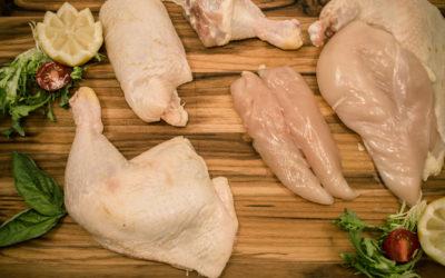 Chicken Fab