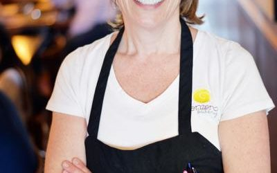 Tasty Traditions: Coppell Bakery Owner has Passion for Food by Coppell Gazette