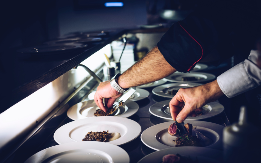 How to Become an Executive Chef