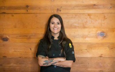 CSFTW Alumna Becomes Partner and Head Chef