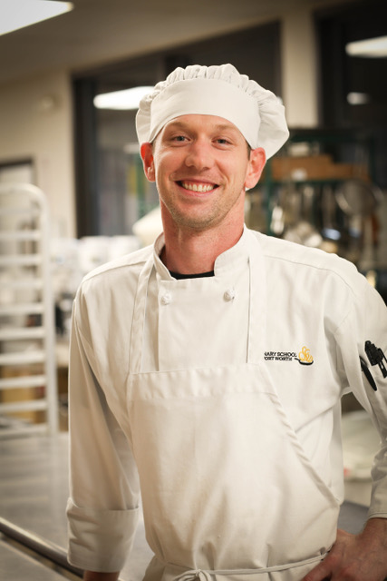 FROM CAREER BURNOUT TO THE FRONT BURNER IN THE FOOD INDUSTRY