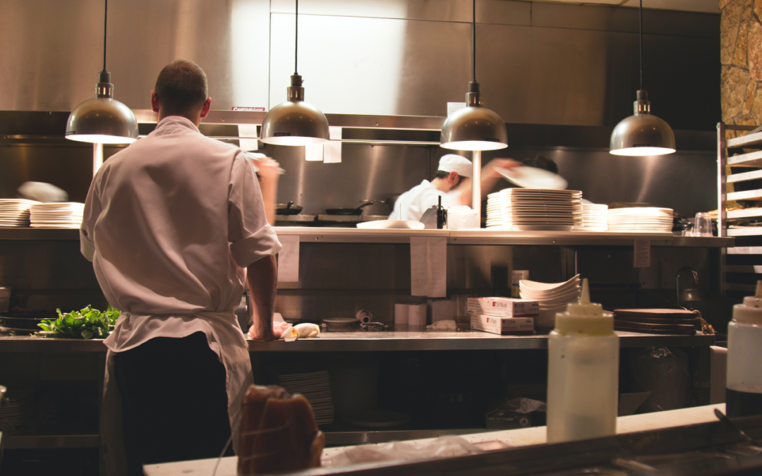 What Are the Skills Needed to Become a Good Sous Chef?